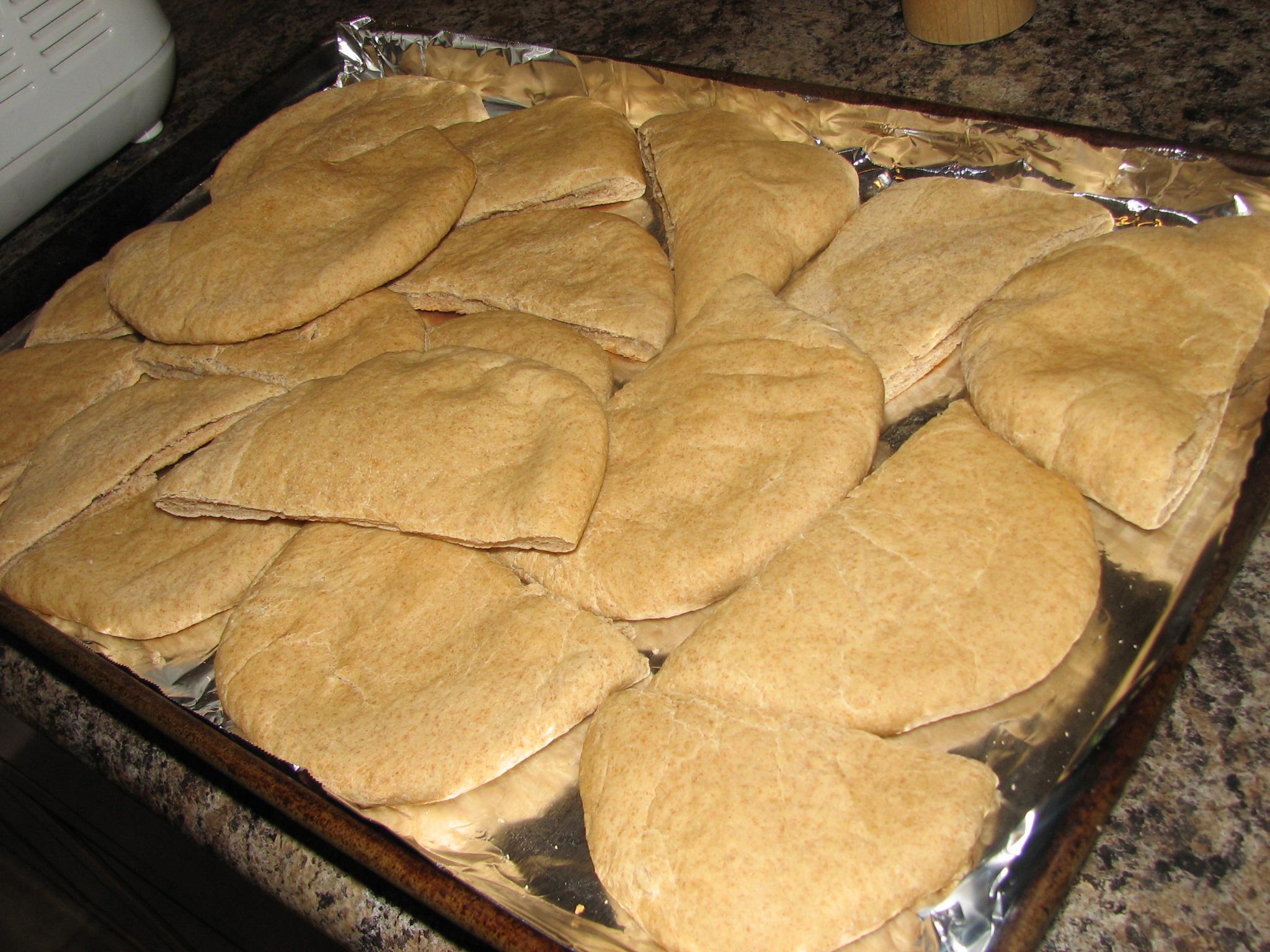 Pita Bread The Best