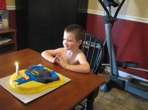 Isaacs birthday party 1 060