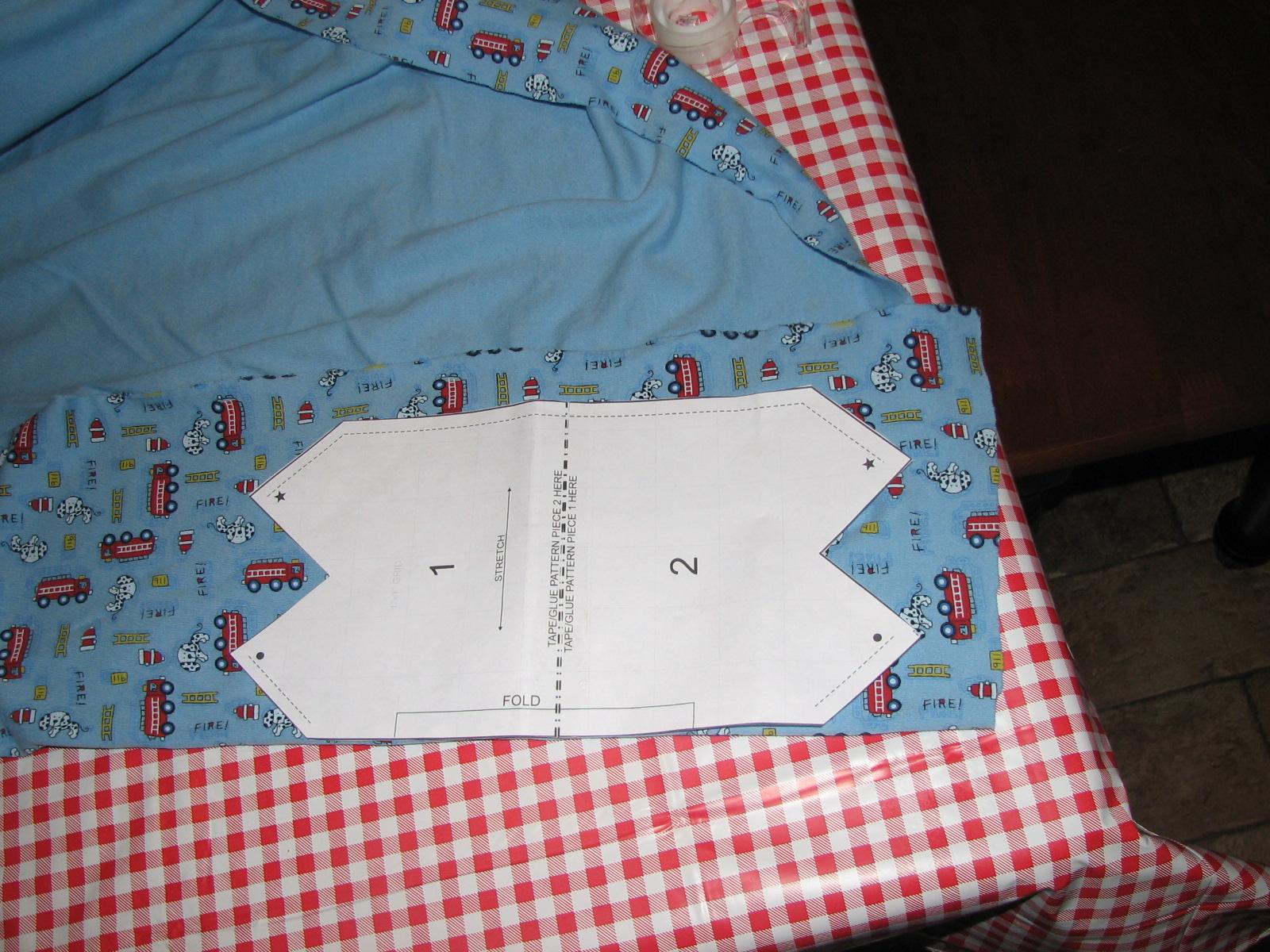 Preemie Sewing Patterns